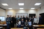 Участники 8-х Луканинских чтений