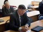 В.В. Моисеев, декан технологического института Сахалинского государственного университета