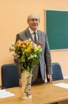 Проректор по учебной и воспитательной работе МАДИ Ушаков В.В.