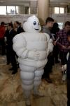 Гости из Michelin