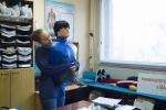 Азбука оживления: подготовленный очевидец важнее врача скорой помощи