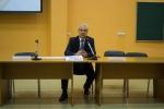 Ю.В. Трофименко подводит итоги семинара